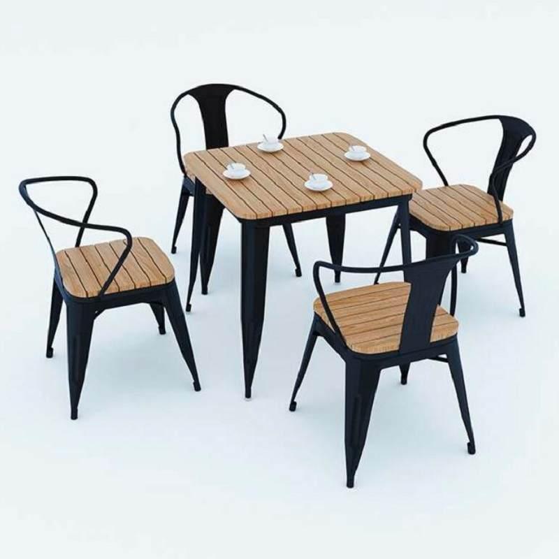 户外桌椅·露台桌椅。休闲户外桌椅。户外工程用椅