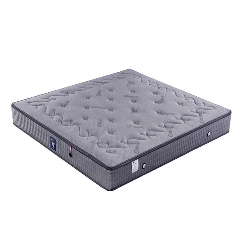 席梦思床垫1.35/1.5米1.8m1.2M床弹簧床垫椰棕垫软硬两用乳胶床垫
