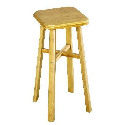 小凳子矮凳板凳楠竹圆凳方凳换鞋客厅实木儿童家用成人经济型简易