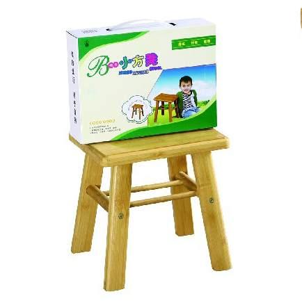 小板凳成人实木竹子小木凳小凳子家用时尚儿童坐凳方圆凳矮凳