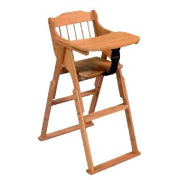 儿童餐椅楠竹宝宝婴儿酒店竹质木质可坐折叠分体竹制木制居家椅子