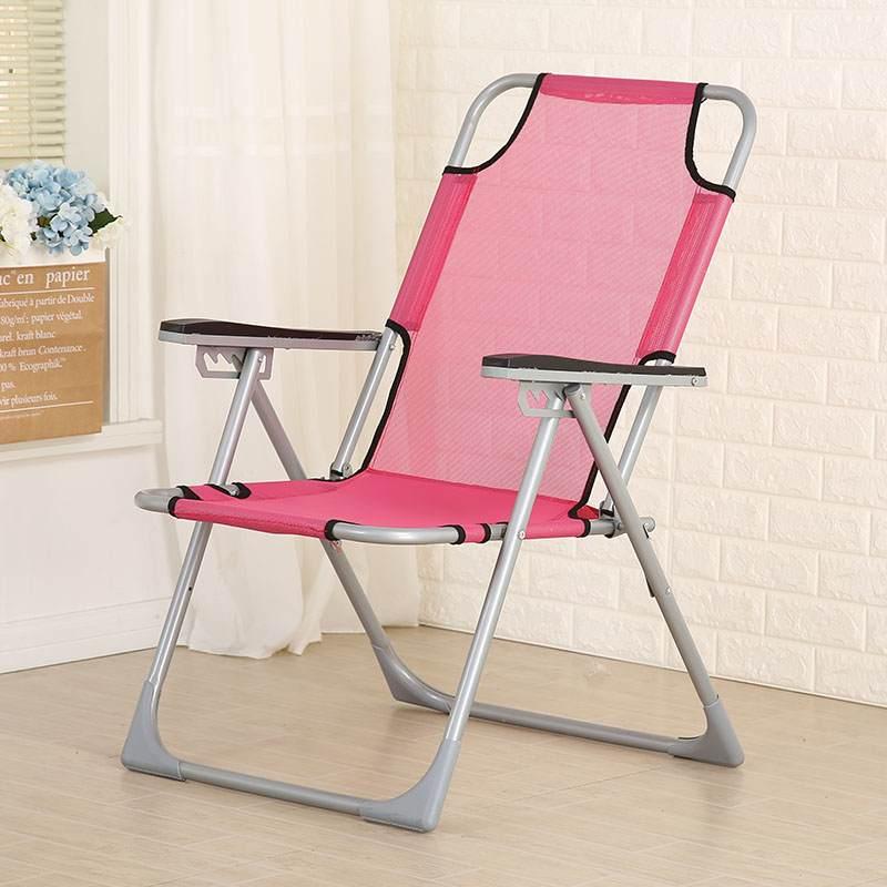 办公室午睡椅子家用懒人折叠椅子宿舍靠背椅大学生现代简约电脑椅