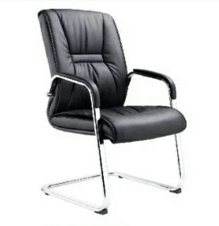 佛山办公家具会议椅员工职员现代简约电脑可定制西皮厂家直销