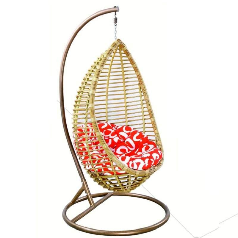 吊椅秋千吊篮藤椅家用秋千懒人室内卧室阳台摇篮椅鸟巢吊床摇椅