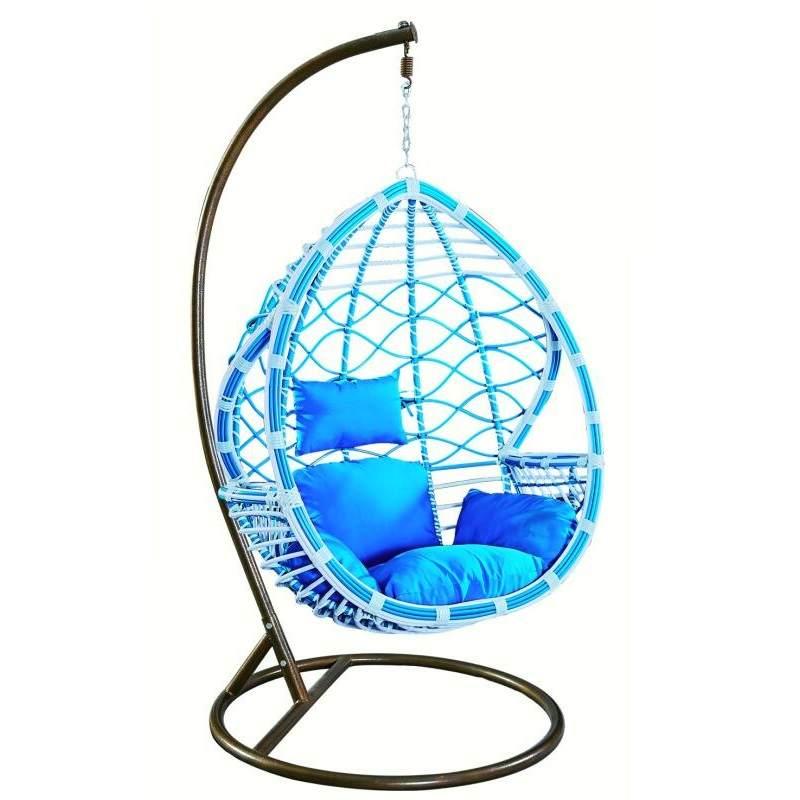 吊椅吊篮藤椅家用室内双人摇椅吊兰吊床阳台休闲椅摇篮椅秋千椅子