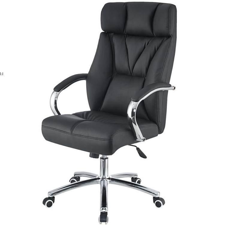 时尚老板椅皮艺办公椅电脑椅升降转椅大班椅主管椅经理椅子