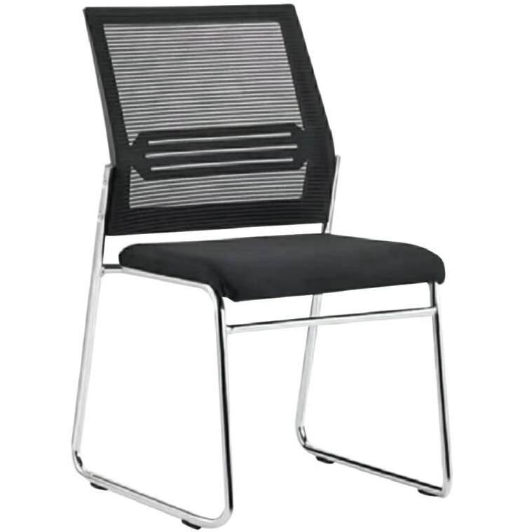 折叠会议桌培训桌椅双人员工办公桌学校教育机构长条桌多功能培训