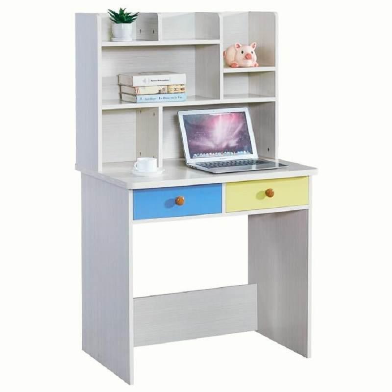简易电脑桌台式桌办公桌家用简约现代小型宿舍用单人学习桌写字桌