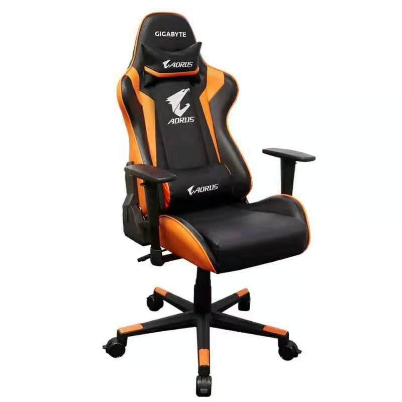 电脑桌椅组合电竞椅游戏椅网吧桌椅家用网咖专用电竞桌椅老板座椅