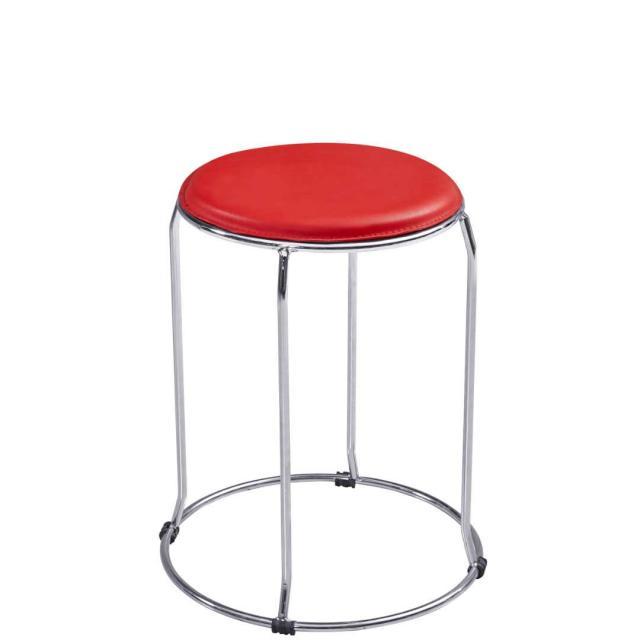 钢筋凳不锈钢凳折叠凳子家用简约凳子