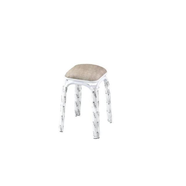 板凳简易餐椅家用凳子软面加厚套凳椅子家用简约现代方凳餐凳皮凳