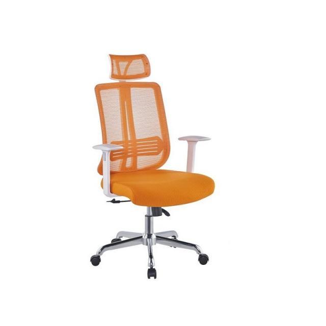 人体工学电脑椅经理椅老板转椅座椅职员椅护腰办公椅电竞椅