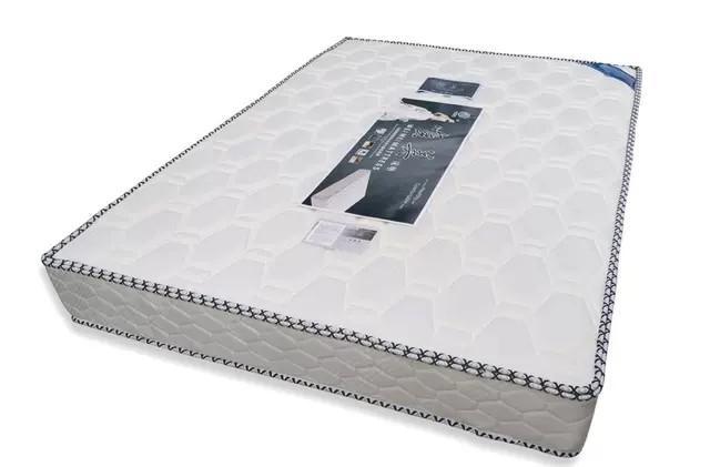 成都席梦思弹簧床垫 1.2 1.5 1.8米 纯棉耶棕 面脱 软硬双功能ꄪ