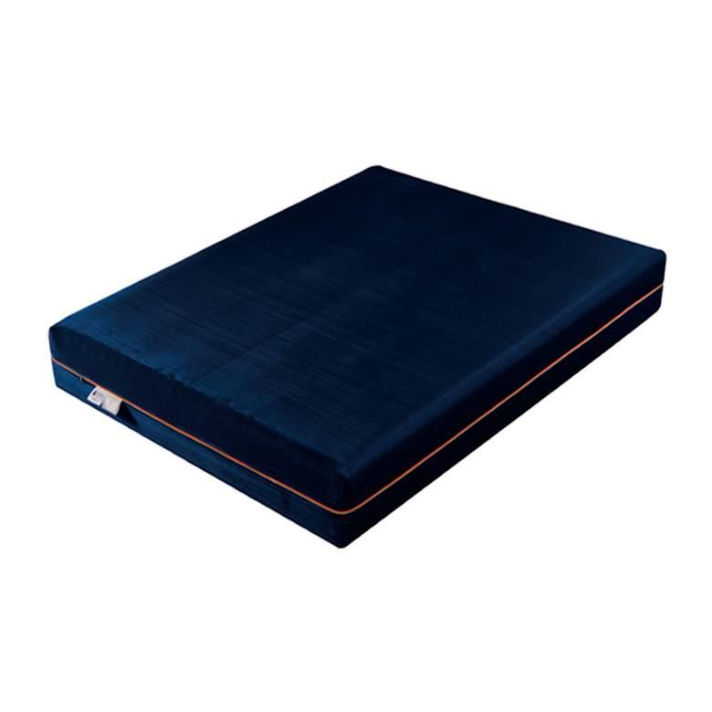 金橡树乳胶床垫泰国天然橡胶1.8m床纯10cm席梦思1.5米5cm进口