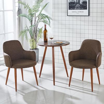 网红创意阳台小桌椅家用休闲茶桌椅组合简约宾馆卧室小茶几三件套