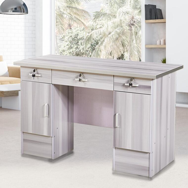 办公桌简约现代电脑桌台式桌家用书桌办公室桌子卧室学习写字桌
