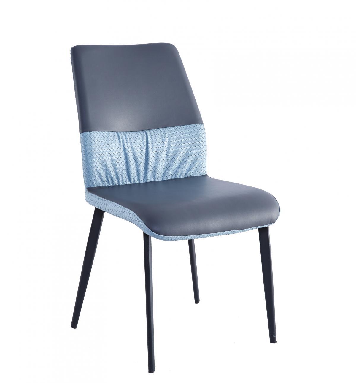 北欧轻奢家用靠背椅简约现代休闲软包餐椅餐厅酒店经济型化妆凳子