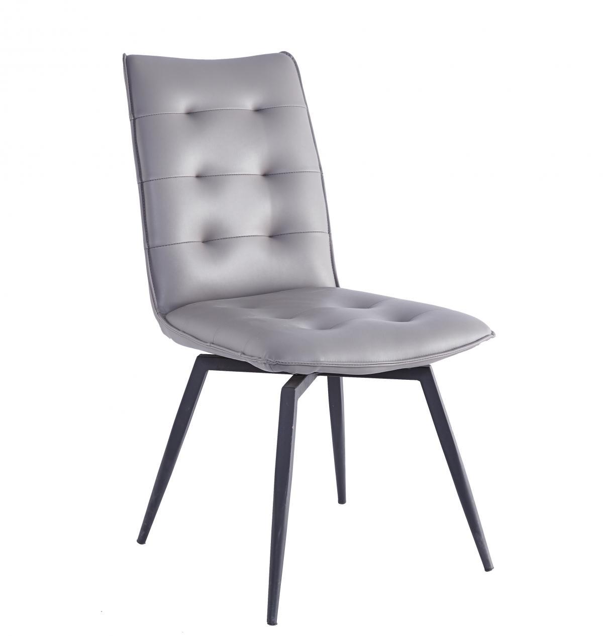 北欧靠背餐椅家用现代简约书桌凳子轻奢铁艺网红餐厅酒店餐桌椅子