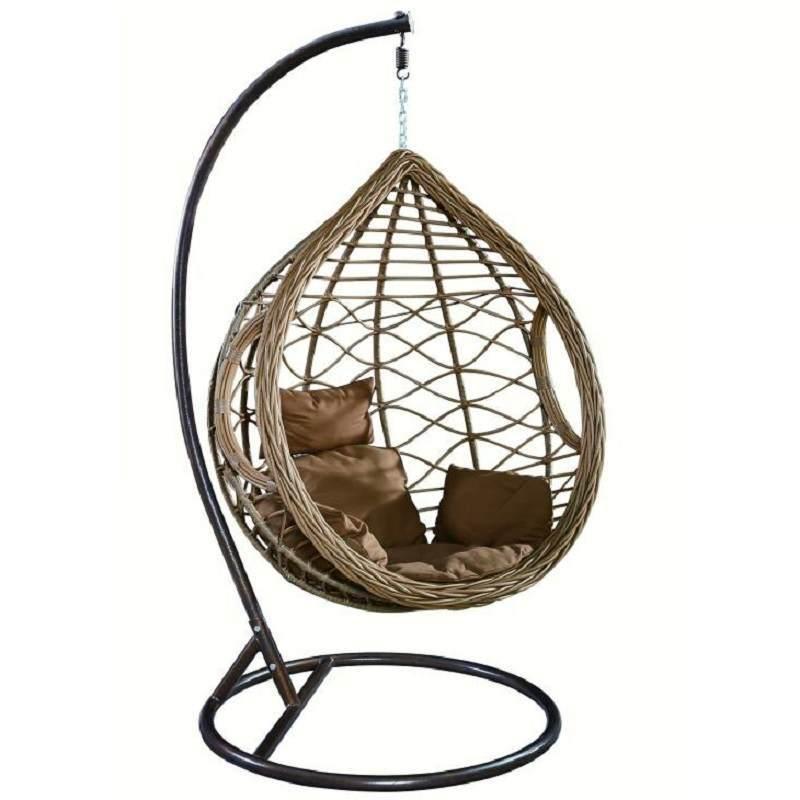 吊篮藤椅鸟巢椅子网红摇椅吊蓝秋千家用吊床室内阳台掉摇篮椅吊椅