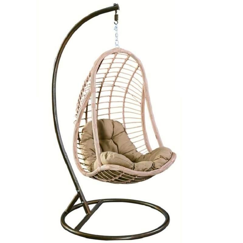 户外秋千吊篮藤椅成人摇篮椅成人大人卧室内家用单人吊篮悬挂吊椅