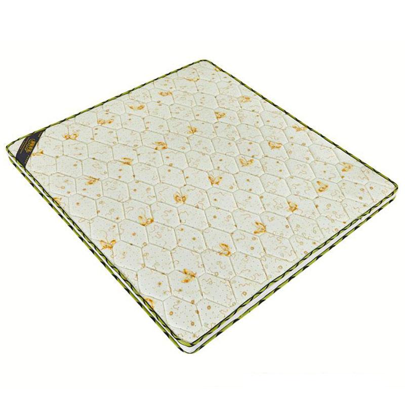 环保椰棕床垫乳胶垫1.8m1.5榻榻米折叠经济型定做偏硬j家用棕榈床垫