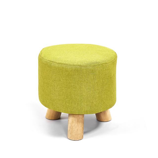 精品实木小凳子换鞋凳