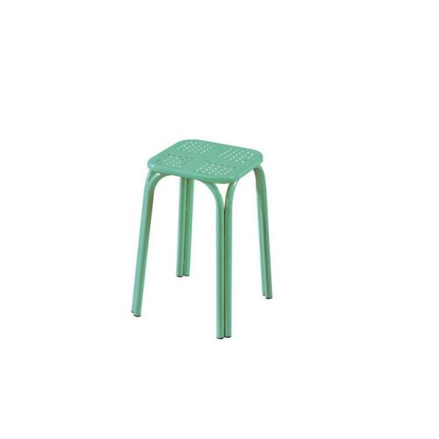圆凳子凉凳简约时尚凳铁凳收纳凳餐凳