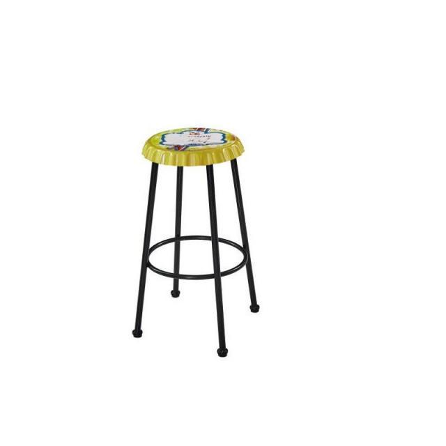 铁艺吧凳吧椅靠背前台椅子实木酒吧椅吧台椅简约高吧椅高凳高脚椅