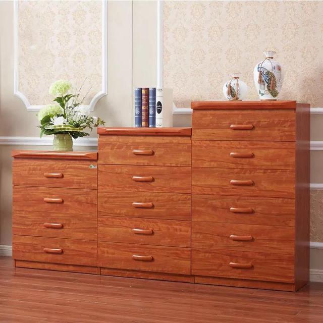 4斗柜5斗柜6斗柜组合免漆柜类定制板式家全屋定制
