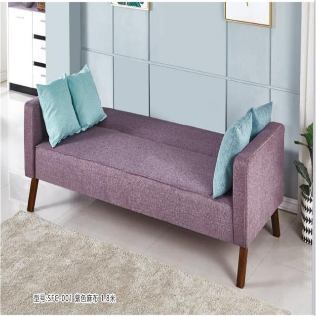 多功能可折叠单人沙发床海绵垫简约现代小沙发小户型客厅折叠沙发