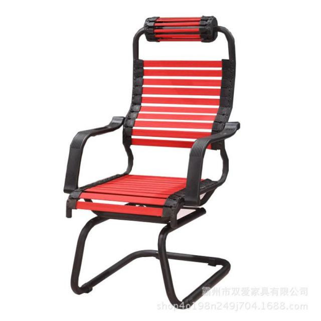 厂家直销时尚健康椅简约人体工学电脑椅休闲办公椅弓形椅 举报